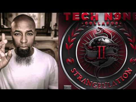 Tech N9ne Evaluates Role Of Cyphers & Talks Next Solo Album