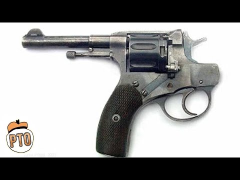 8 Insane Weapons That Are Legal To Own