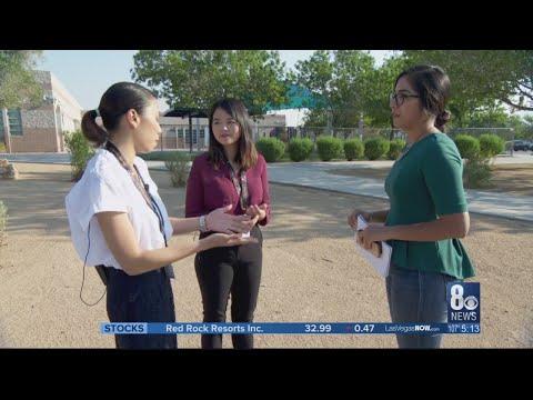 CCSD Hires From Overseas To Help Fill Teacher Vacancies