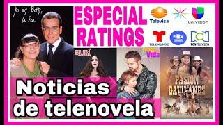 Pasión de Gavilanes lidera el rating en su regreso a la TV colombiana Y Más NotiFarandula!