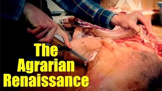 The Agrarian Renaissance: My Journey to Meatsmithery