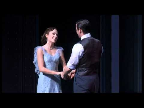 "Show Clips: ""Anything Goes"" with Sutton Foster & Joel Grey"