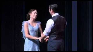 """Show Clips: """"Anything Goes"""" with Sutton Foster & Joel Grey"""