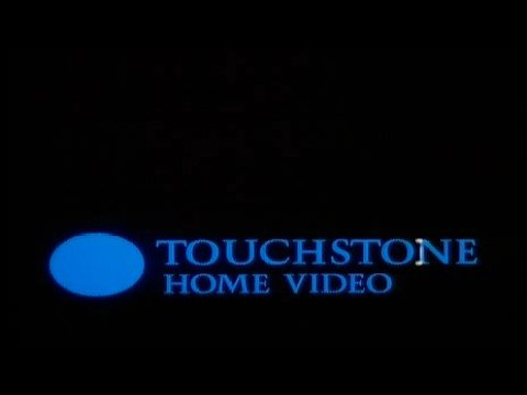Touchstone Pictures Ident 1980's