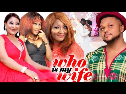 WHO IS MY WIFE FULL MOVIE - Ken Eric 2020 Latest Nigerian Nollywood Movie Full HD