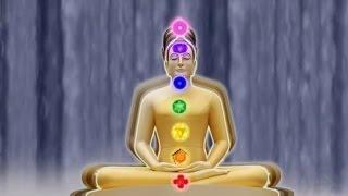 Musica Para Activar y Alinear los Chakras