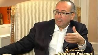 "Петр Листерман. ""В гостях у Дмитрия Гордона"". 2/2 (2009)"