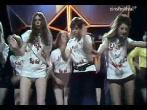 Shag Loop Di Love TotP Chart Rundown (HQ Audio)