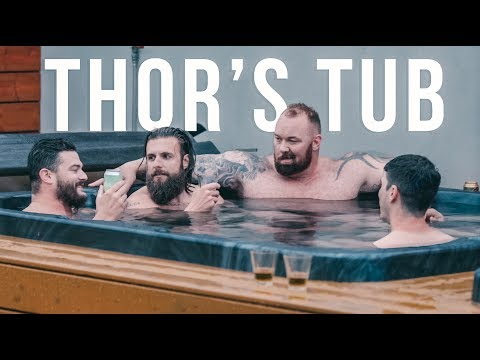 ICELAND EPISODE 3: THORS BATH TUB