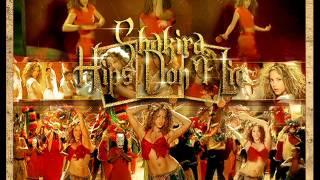 Shakira Feat. Wyclef Jean - Hips Don
