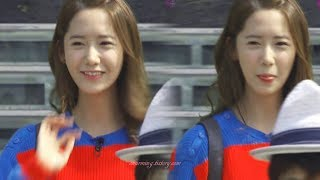 Yoona Love Smile For Happy Sunday and Beautiful day