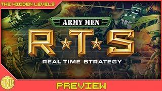 Army Men RTS - Sir, No Sir! (Steam/PC)