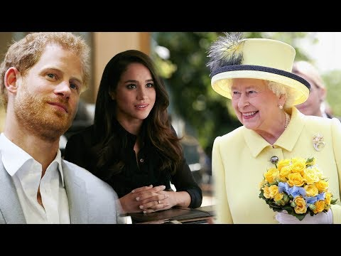 Harry 'introduces Meghan to the Queen at Balmoral,' Royal wedding on the way?