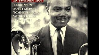 J.J.Johnson Quintet - Thou Swell