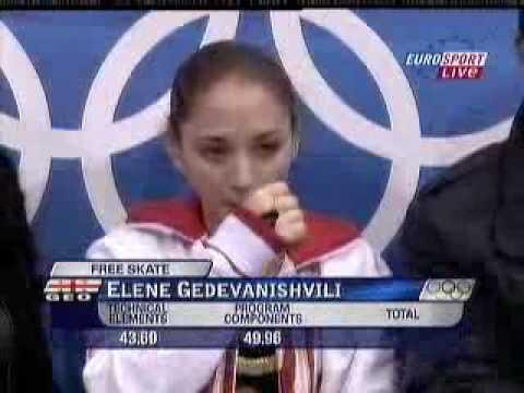 Elene Gedevanishvili \u0026  Ara Gevorkyan -  Artsakh