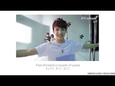 [M/V] Someday - A.R.M.Y song for BTS Jungkook (ENG+KOR subs)