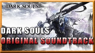 🎸 🧟 Dark Souls 3 #1 🧟 🎸 OST Dark Souls #1 Музыка из игры 🎸