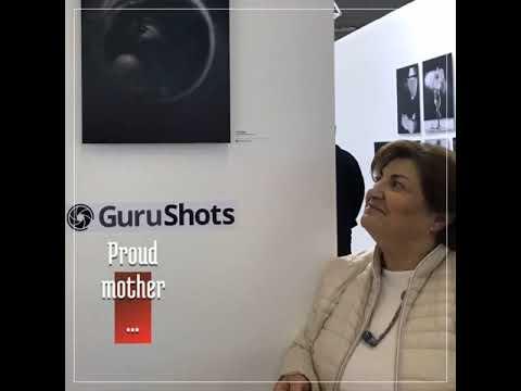 Art thessaloniki And GuruShots  Presents..