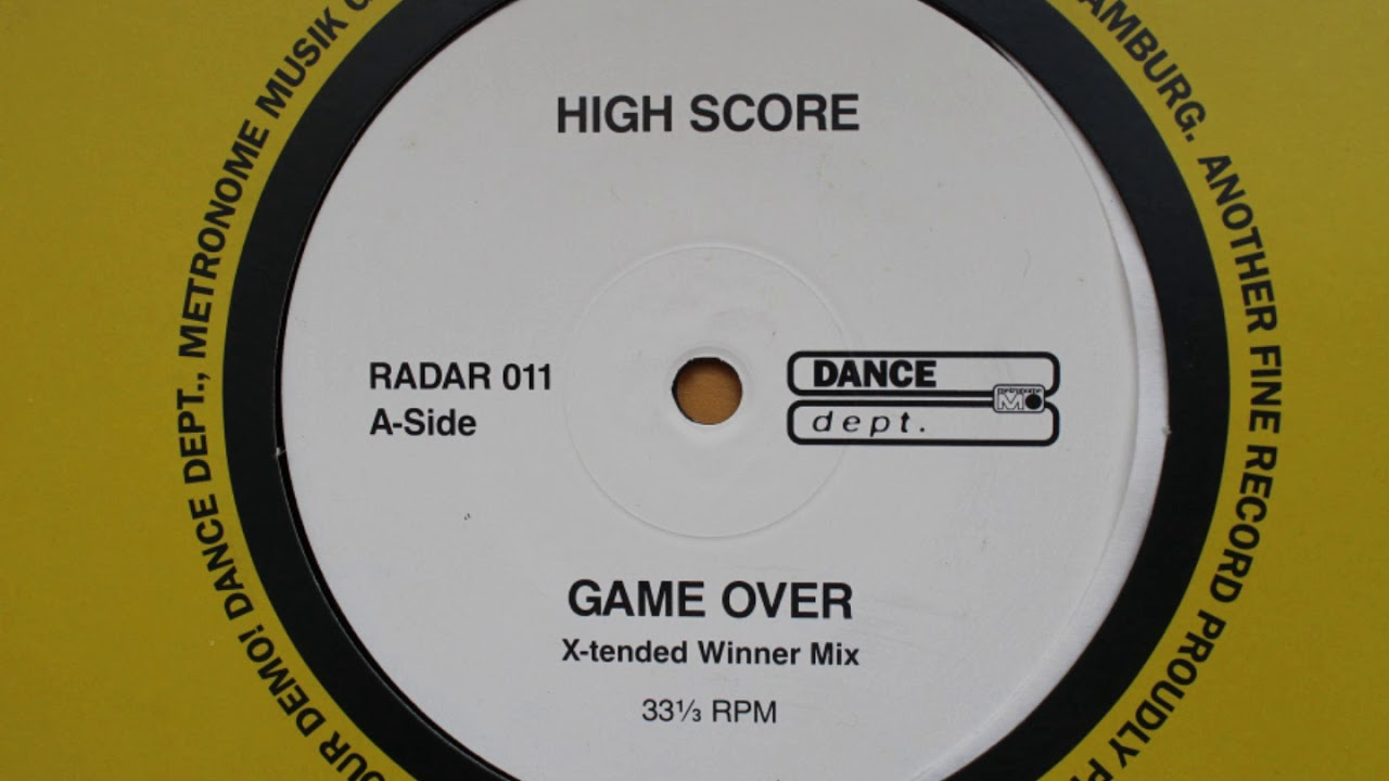 Highscore Games