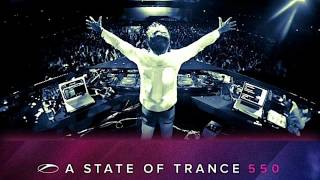 ASOT 550 Los Angeles - GARETH EMERY |6th Main Act| TRACKLIST & DL LINK [17-3-2012]