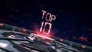 iRacing Top 10 Highlights - June 2018