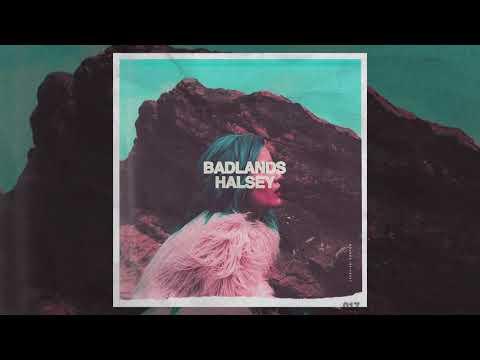 Halsey   Gasoline Official Audio