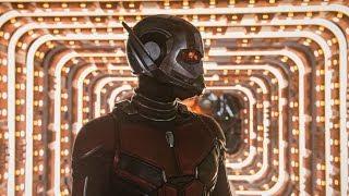 Почему Человек-муравей более важен для Мстителей: Финал, чем мы думаем