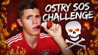 FIFA 19 | OSTRY SOS CHALLENGE!