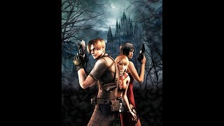 Resident Evil 4 HD Pt 10 Mystery Woman is Back