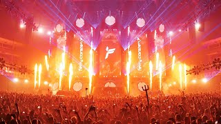 FERRY CORSTEN plays 'Barber's Adagio For Strings' (Live at Transmission Prague 2019) [4K]