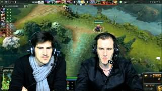 [Frankfurt Major - Grande Finale ] OG vs Team Secret - G4  - Dota 2 FR