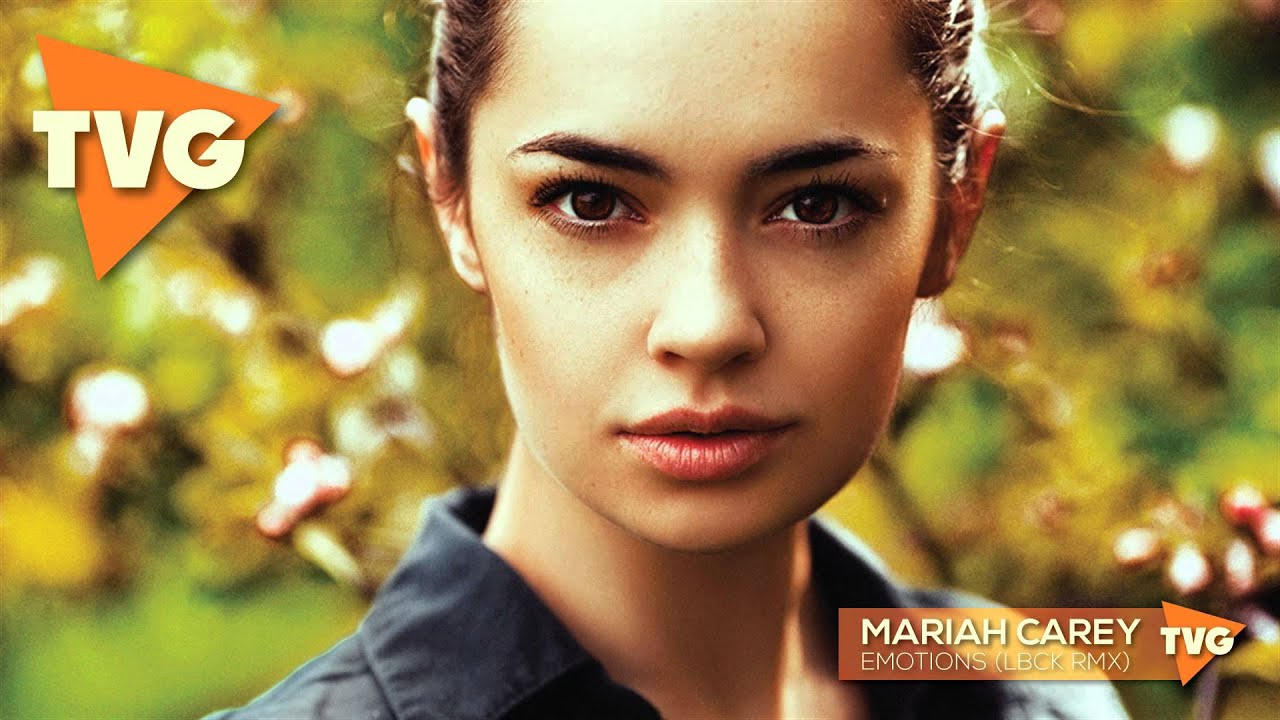 Download Mariah Carey - Emotions (LBCK Remix)