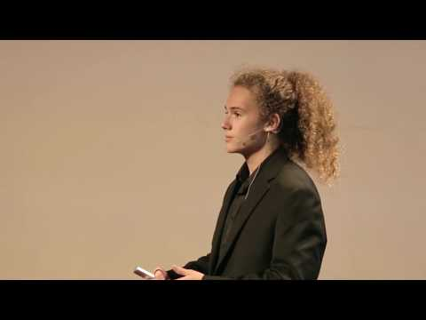Regret, how can we move past it? | Cooper Vardy | TEDxYouth@WISS