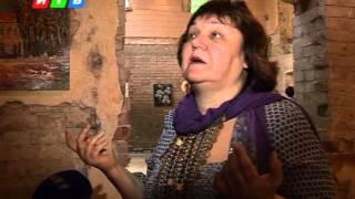 Первая международная выставка «Ночная усадьба Шатилова»(Классическая музыка, необычный антураж древней усадьбы и более ста работ художников из 3х стран мира, выста..., 2014-05-24T04:35:10.000Z)
