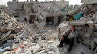 أخبار عربية - الإتحاد الأوروبي يكشف عن خطة لإعادة إعمار سوريا