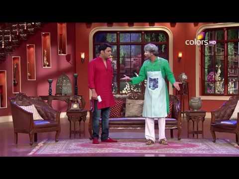 Comedy Nights With Kapil - Himesh Reshamiya - Xpose - 1st June 2014 - Full Episode (HD)