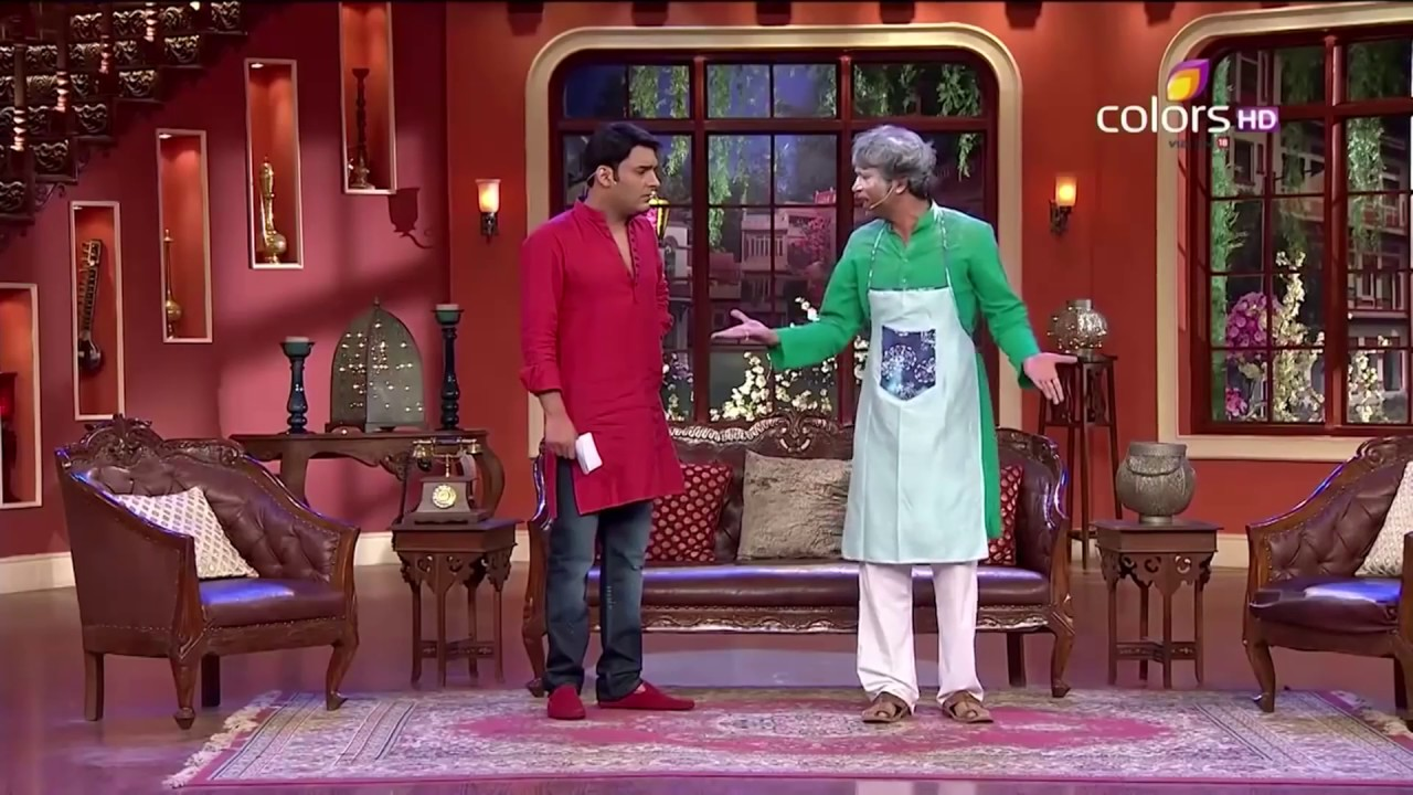 Download Comedy Nights With Kapil - Himesh Reshamiya - Xpose - 1st June 2014 - Full Episode (HD)