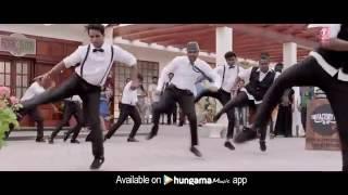CHAL MAAR Video Song  Tutak Tutak Tutiya Sajid Wajid  Prabhudeva  Sonu Sood  Tamannaah