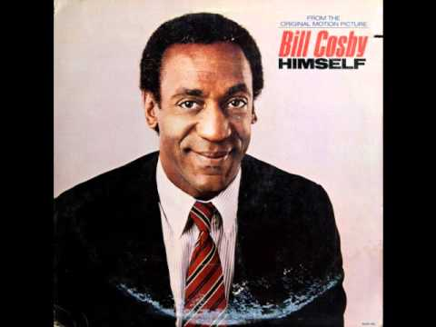 Bill Cosby - Chocolate Cake for Breakfast
