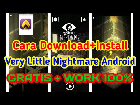 Cara Download + Install