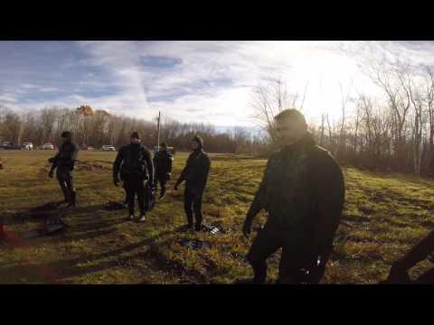 Combat diver course 0028