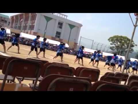 2012 yukuhashi shi playday