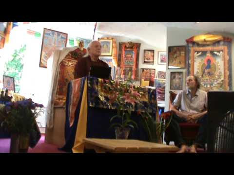 Six yogas of Naropa-4