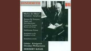 Symphonia serena: I. Moderately fast