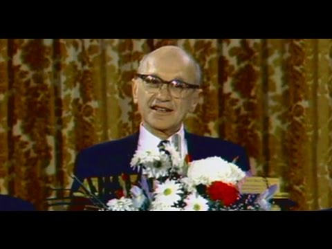 Milton Friedman Speaks: Is Tax Reform Possible? (B1231) - Full Video