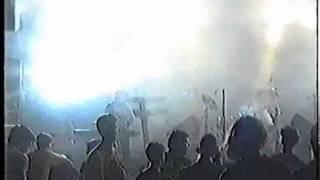 "SYNTEC - ""puppets"" - live 1994 - Markthalle Hamburg"