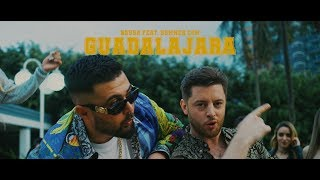 Смотреть клип Bausa Ft. Summer Cem - Guadalajara
