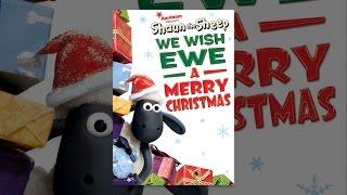 Koyun Shaun: Mutlu Noeller Ewe Diliyoruz