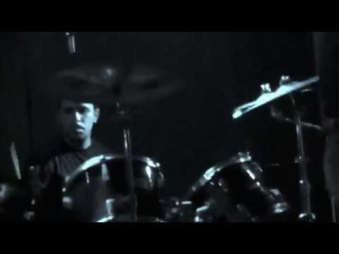 Dalian - Aerials (live @ Abbey Rock Sevilla)