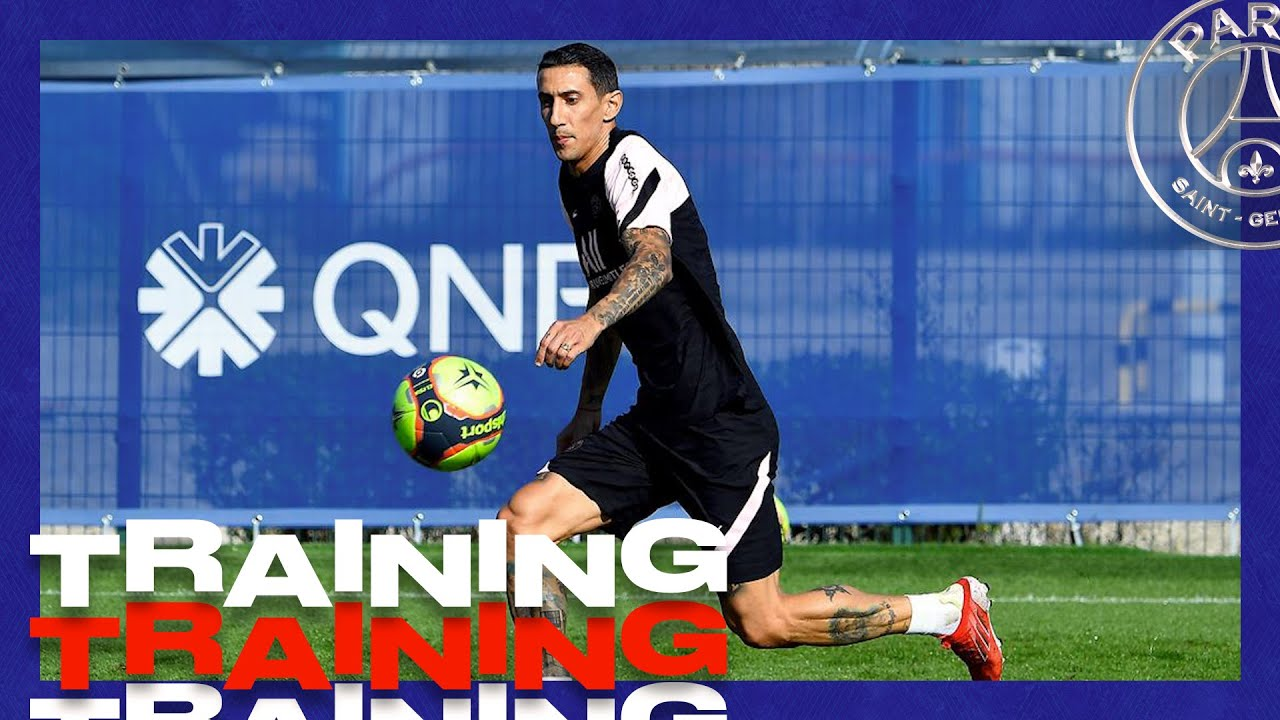 Download ⚽️ TRAINING SESSION | The best of the week!